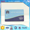 MDC18 Direct Manufacturer!!13.56Mhz Plastic Contactless NFC Smart Card