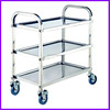 2014 New type good quality dining cart for sale (PRD-L3)