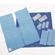 Wound Kit Surgical Africa Cheap Male Circumcision Medical & Suture Removal Set Sterile Paper Towel In Dressing Pack
