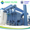 FORST Cyclone Industry Dust Extraction System Plant with Strong Flow