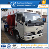 Hot and Famous Dongfeng chassis garbage truck 4x4 manufacturer in China