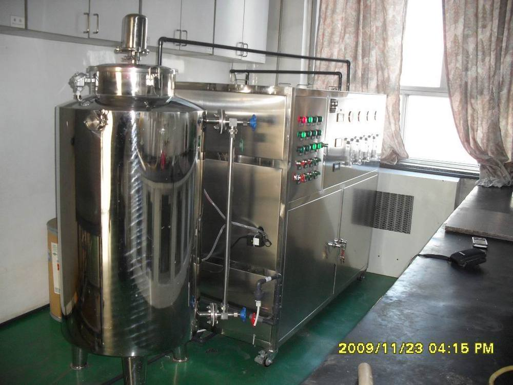 Water filter for industrial dialysis machine manufacturer