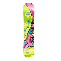 hot sale popular skiing snowboard for chinese new year gift