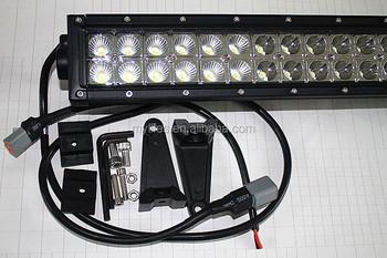288w 50 offroad led light barcar led rampled headlight buy 288w 50quot offroad led light barcar led rampled headlight aloadofball Images