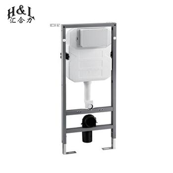 Caché Rinçage Citerne Pour Wc Suspendu Avec Cadre Double Chasse Caché Réservoir De Toilette Buy Citerne De Rinçage Dissimulée Citerne De Rinçage