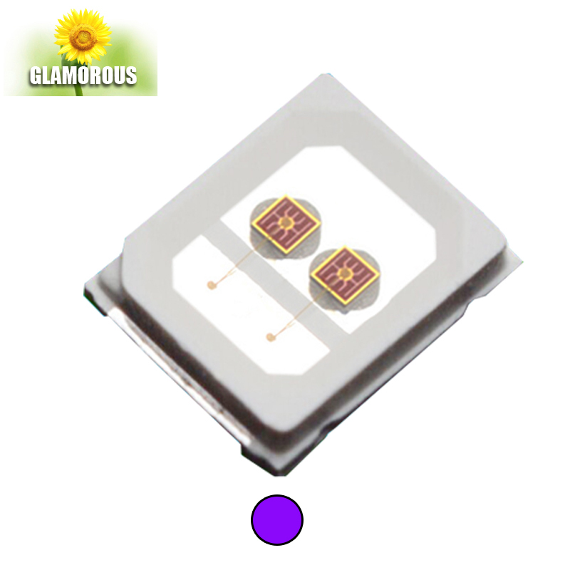 Shenzhen Factory 460nm 450nm Blue 660nm 620nm RED 730nm 850nm IR 5730 2835 0.2w 0.5w smd plant grow led chip diode