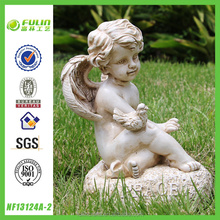 Resin Cupid Statue Angel Statue