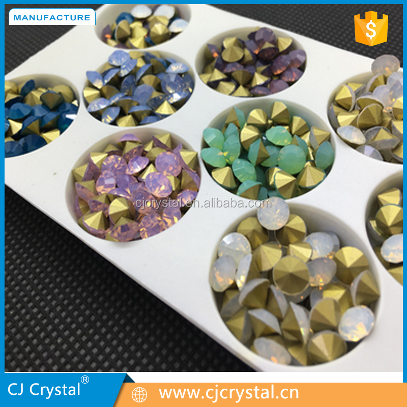 Bling Bling chaton stone ,wholesale chaton 888 in rhinestones,good quality chaton diamond