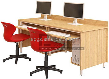 Multiple computer tables for school, new models of school desk, new products for school