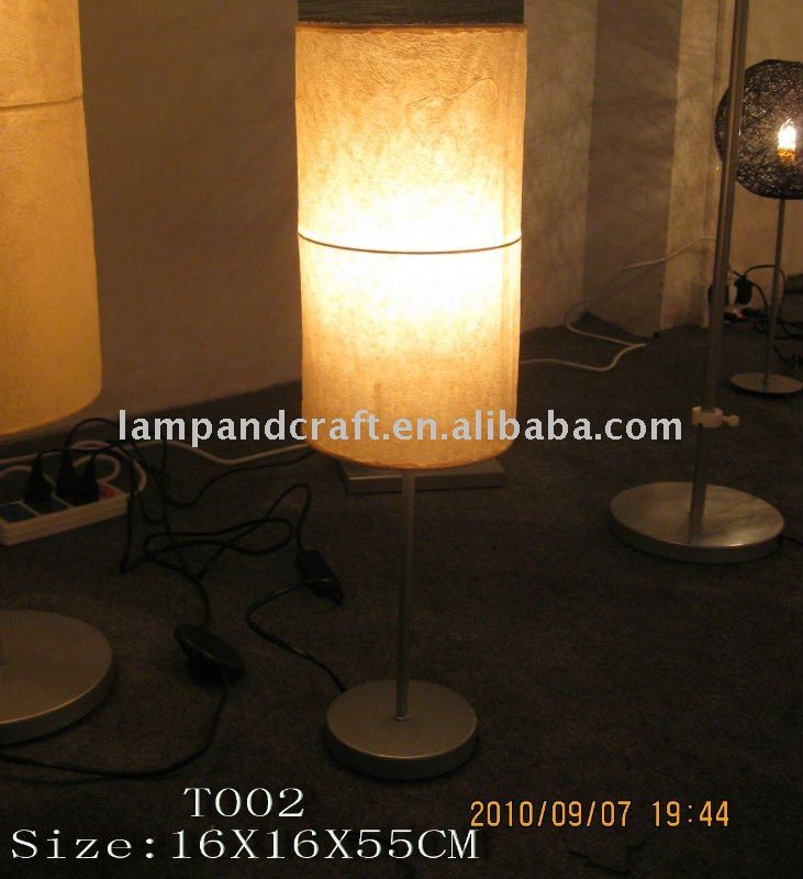 2011 Rice Handmade Paper Lamp Shade Table Lamp Best Selling In Euro Lowest  Price   Buy Paper Lamp Shade,Table Lamp With Leaves Shade,Paper Shades Floor  Lamp ...