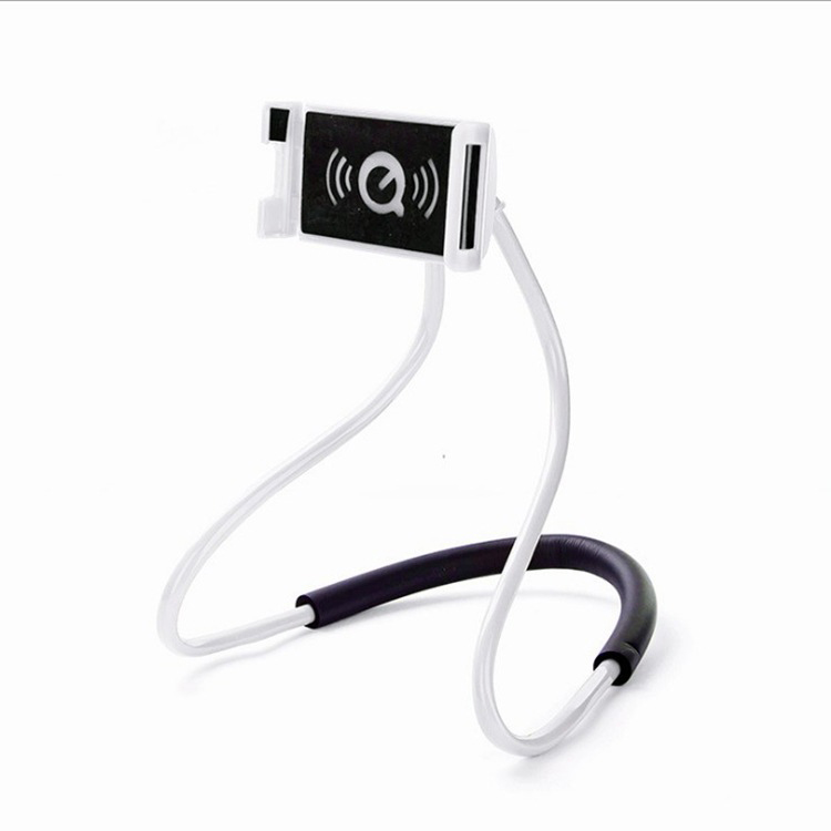 New Product 360 degrees Flexible Lazy Hanging Neck <strong>Mobile</strong> <strong>Phone</strong> <strong>holder</strong>