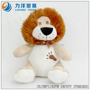 leo toy for kids, Customised toys,CE/ASTM safety standard