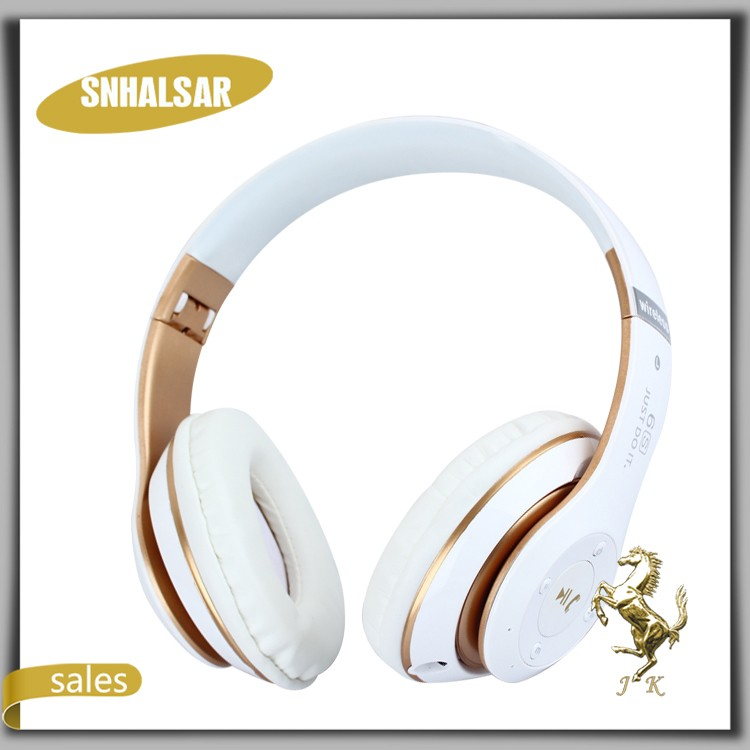 2017 New Design RF Wireless Stereo Silent Disco Silent Party Headphone