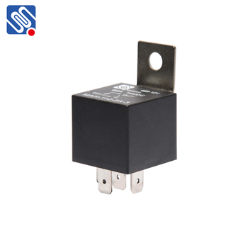 Meishuo MAH - 112 -2A - 3 2X30A 5pin normally open Automobile relay