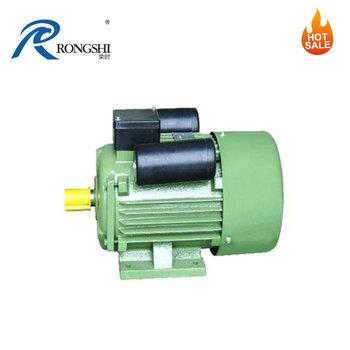 Yc Series Single Phase Ac Motor Wiring Diagram - Buy Ac Motor,Induction on
