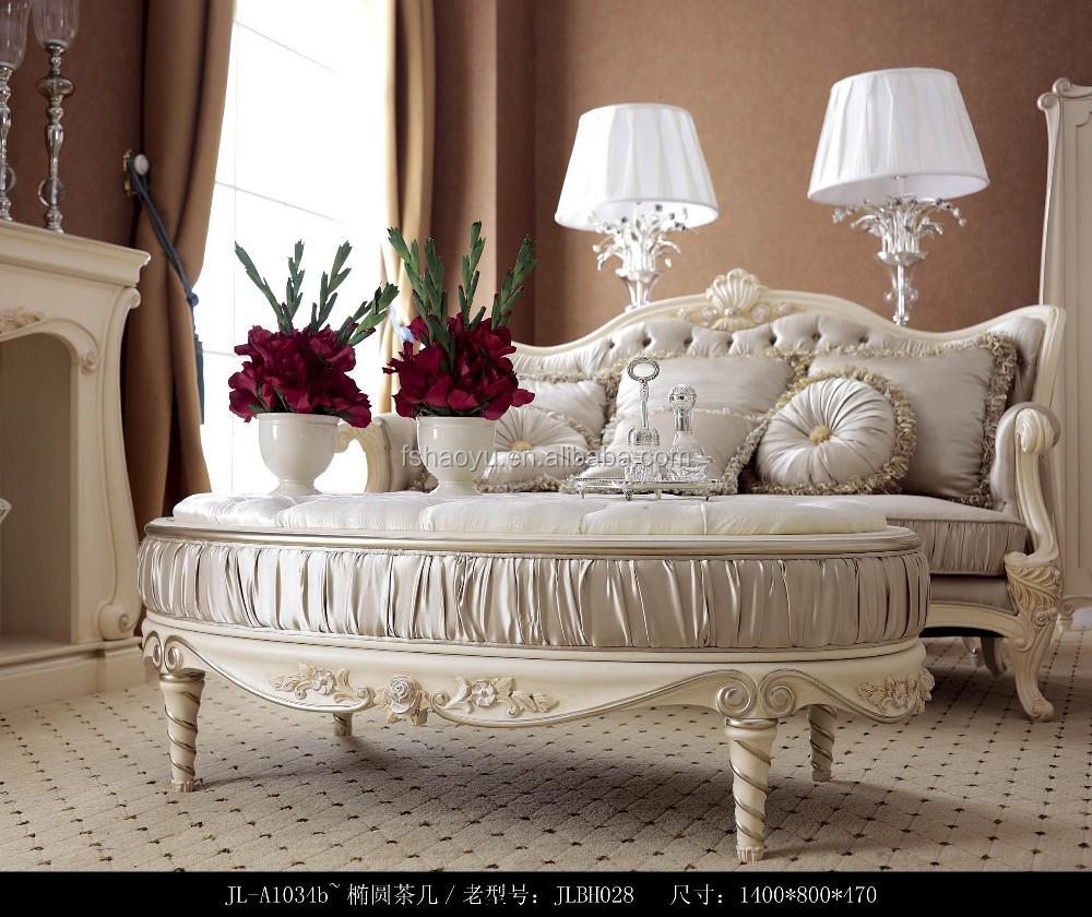 Franse stijl meubels bank sectionele/regentschap franse meubels ...