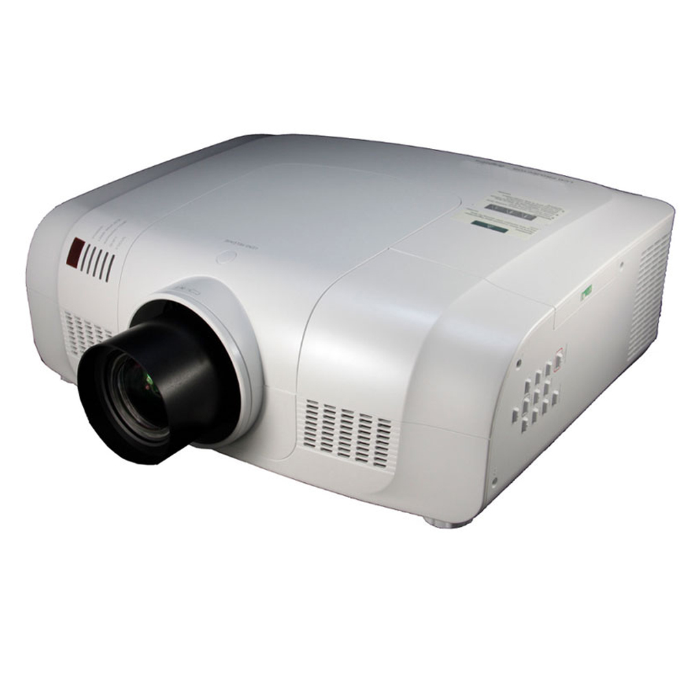 High Lumens WUXGA 10000 Lumens 4K Projector for Stage outdoor laser 3D Mapping Projector