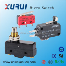 15A/16A 250VAC cherry micro switch China Manufacturer