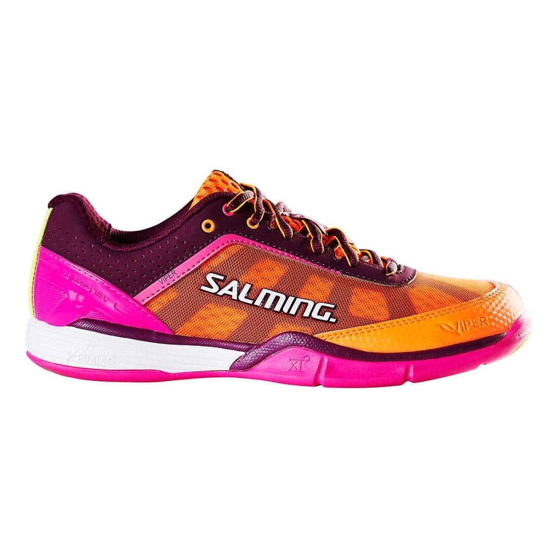 Salming Womens Viper 4 Indoor Court Sports Shoes