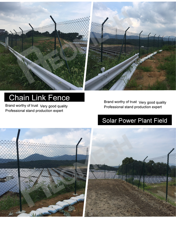 Project in Japan Barrier and Fence