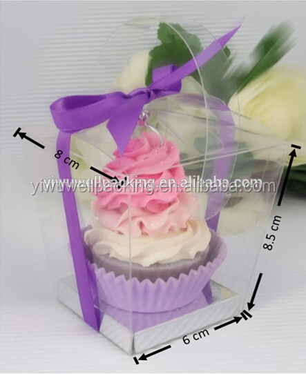 Online shop china triangle cake box food box ,food packaging box