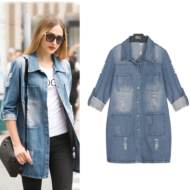 For example, your favorite summer plus size maxi dress, when paired with a great denim jacket, can easily be worn well into the cooler months of fall and given new life in the process. Not to mention, basic jackets and vests are versatile enough to be worn with just about anything.