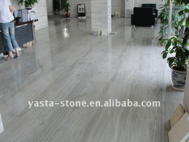 Blanco piso de madera m rmol m rmol identificaci n del - Piso marmol blanco ...