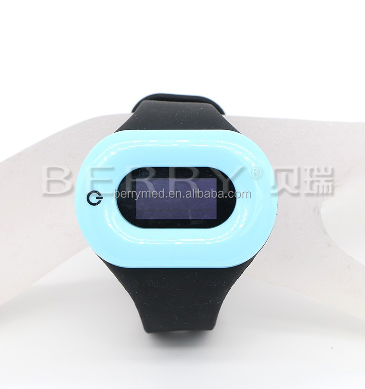 kids pusle oximeter fingertip oximeter Wrist wear oximeter 3 in 1 infant fingertip pulse oxymeter