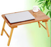 Commercial furniture solid wood laptop computer lap desk as on tv