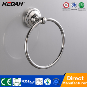modern style brass wall mount new style brass golf towel ring