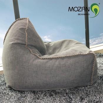 Popular Handmade Bean Bag Chair Stool