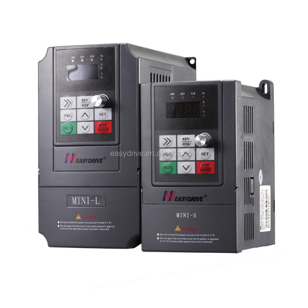 High Quality Frequency Inverter for 10kw inverter Replacement