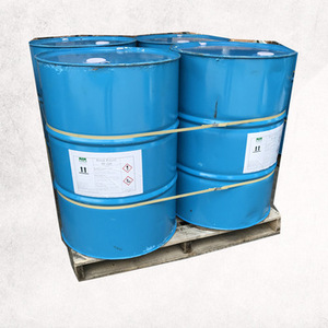 MDI isocyanate and PPG polyol for rigid polyurethane foam board