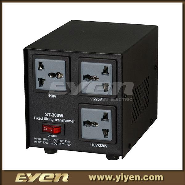 400 w transformador reductor el ctrico transformador - Transformador electrico precio ...