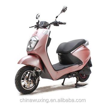 2017 New Model Vespa Scooter