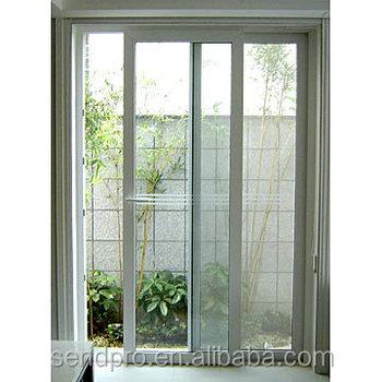 Pvc Pintu Geser Untuk R Tidur Ruang Makan Dapur Balkon Tamu