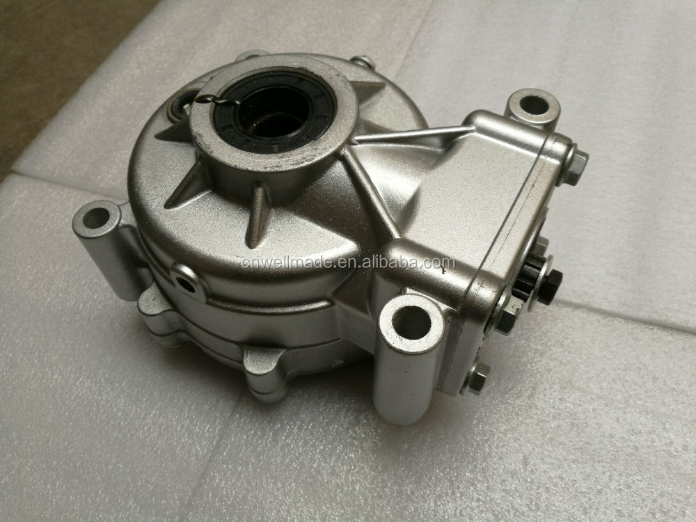 New Model Renli 500cc Rear Differential 22teeth Spline EEC EPA Buggy Go Kart Spare Parts