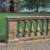 handcarved outdoor ornamental limestone marble balustrade stone handrail for villa balcony