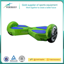 Factory eletric scooter/2 wheel balance scooter/electric self scooter(YB-P003) 8 inch