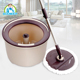 360 DEGREE ROTATED TWIST MAGIC MOP WITH SINGLE BUCKET