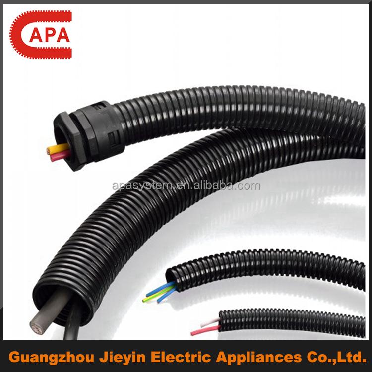 ul neupreis polyamid pa6 nylon flexible kabelkanal schlauch in ...