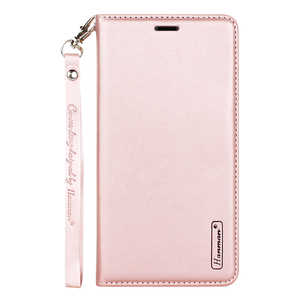 Hanman Phone Case With Card Holder Multifunction Mobile Phone Accessories Case