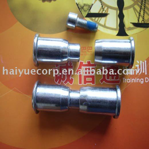 suspension pivot bolts/bicycle frame parts