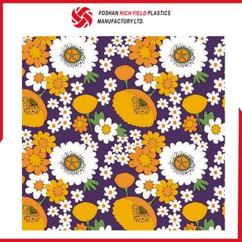 Merveilleux Premium Quality Home Sense Pvc Round Tablecloth Vinyl