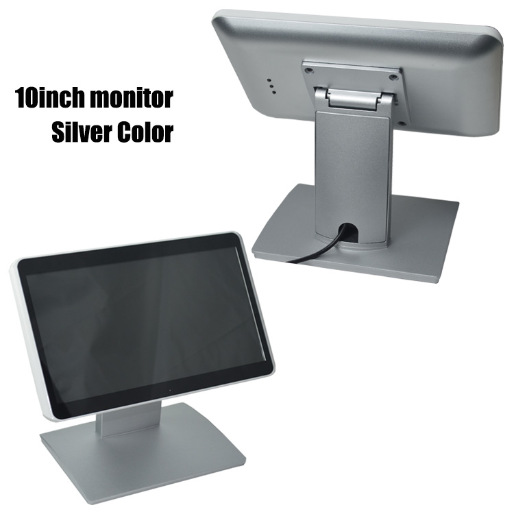 Hot sale android restaurant POS Billing machine 10.1 Inch Monitor