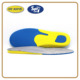 Plastic box packing crivit sport insoles shoe for shoe