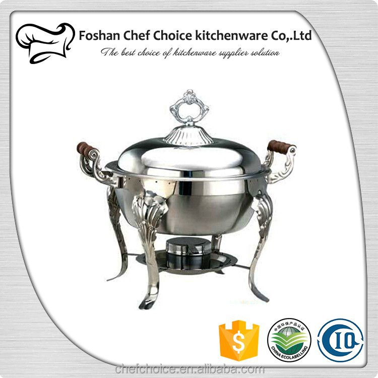 C835TIL Cheap Price Toll Top Good Quality Chafer For Buffet & Hotel Resturant Equipment