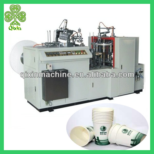 Cheap and good quality china paper cup making machine