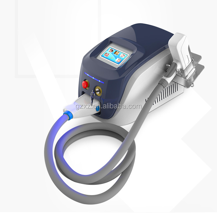2019 CE Approved q switched nd yag laser tattoo removal / tattoo removal laser / laser tattoo removal machine price