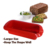 New LFGB / FDA Nonstick Large Silicone Loaf and Bread Pan